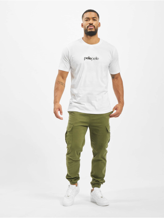 Pelle Pelle T-Shirt Core-Porate white