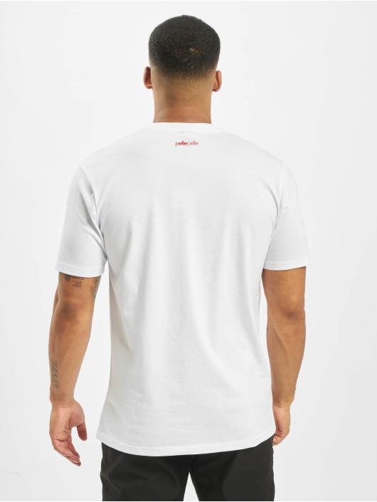 Pelle Pelle T-Shirt On Your Marks white