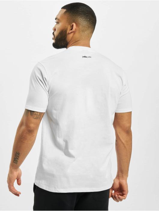 Pelle Pelle T-Shirt Off-Court Icon white