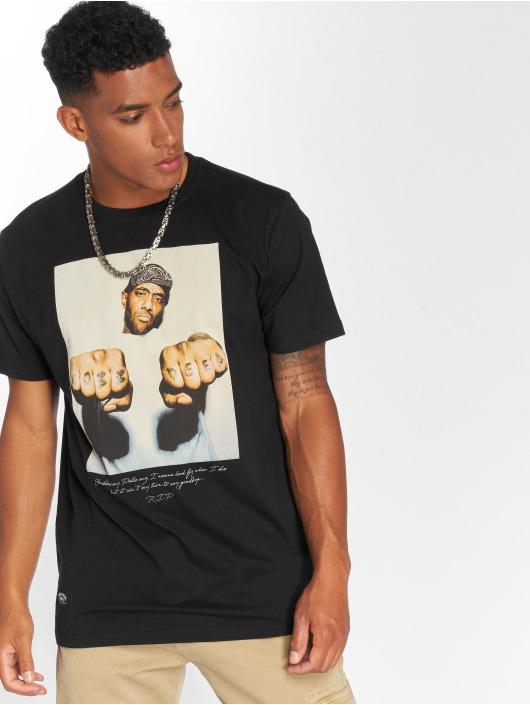 Pelle Pelle t-shirt H.n.i.c.r.i.p zwart