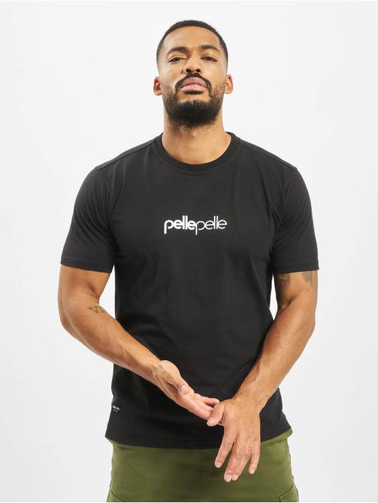 Pelle Pelle t-shirt Core-Porate zwart