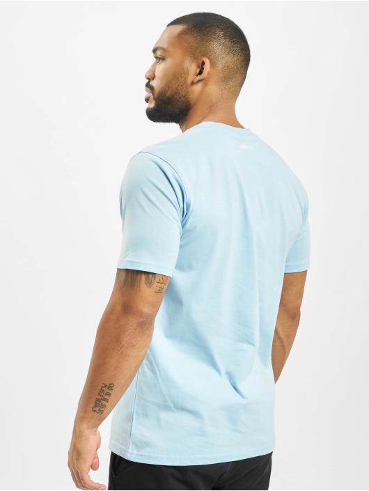 Pelle Pelle T-shirts Core Portate blå