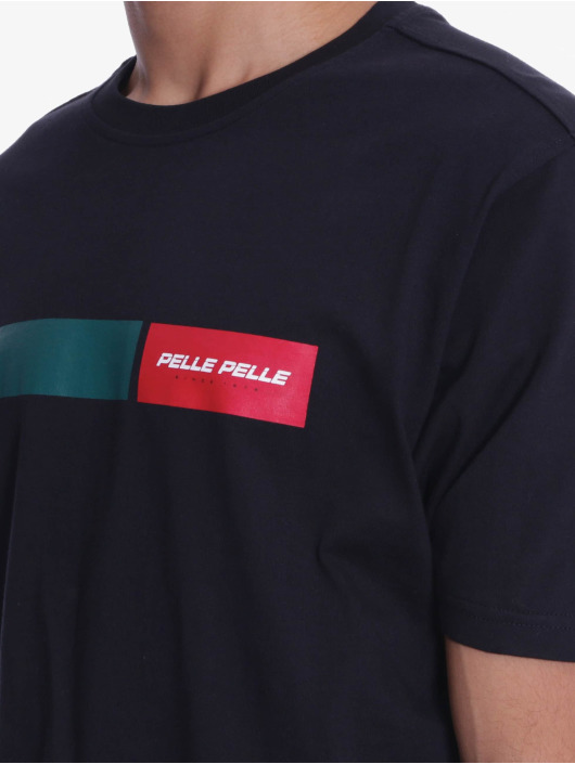 Pelle Pelle T-shirts Finish Line sort