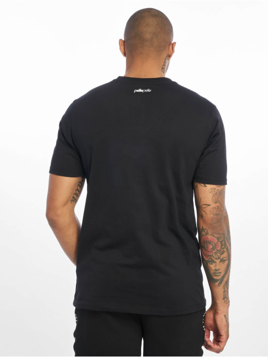 Pelle Pelle T-Shirty Lord czarny