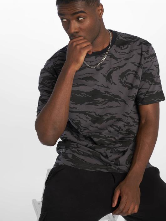 Pelle Pelle T-Shirty Jungle Tactics czarny