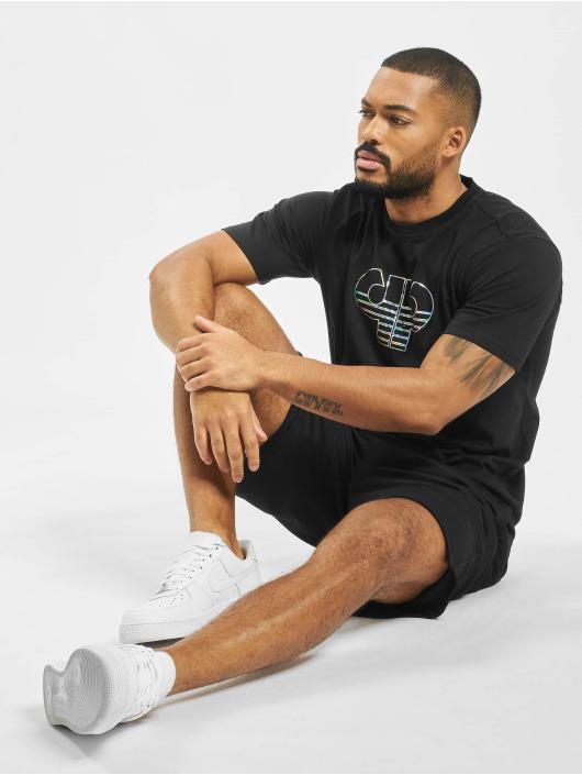 Pelle Pelle T-Shirty Space Icon czarny
