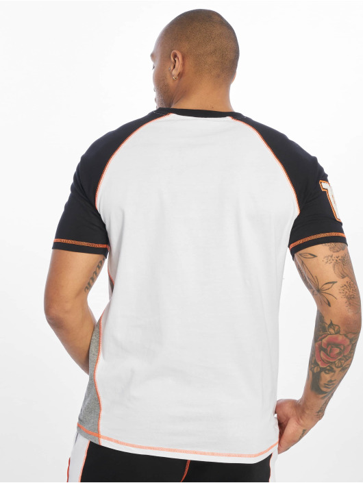 Pelle Pelle T-skjorter Infinity hvit