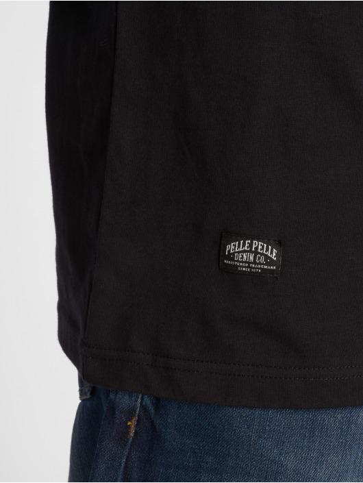 Pelle Pelle T-skjorter H.n.i.c Rip svart