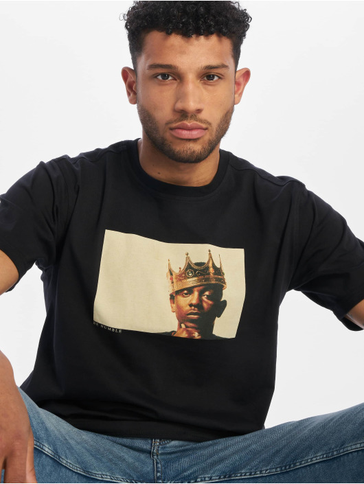 Pelle Pelle T-skjorter Prince Of Compton svart
