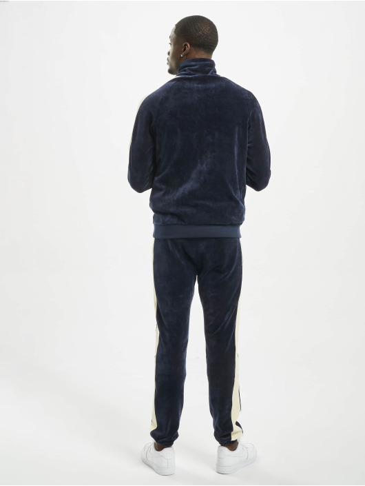 Pelle Pelle Tracksuits Headspin blue