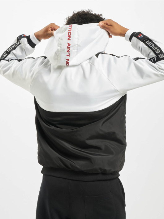 Pelle Pelle Transitional Jackets Vintage Sports hvit