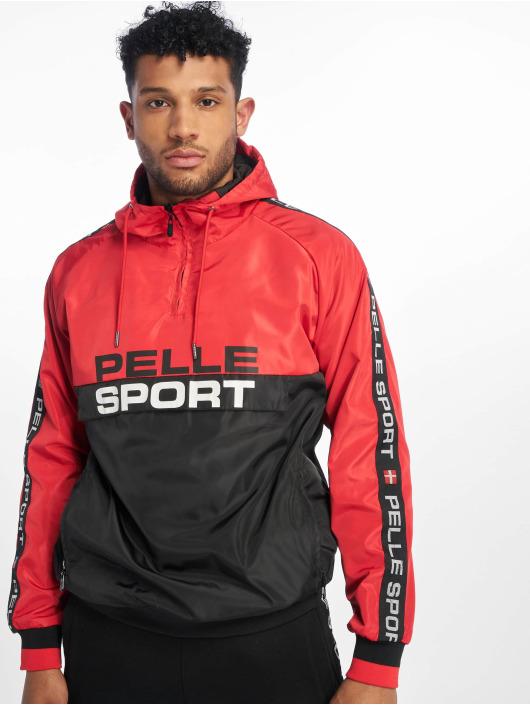 Pelle Pelle Transitional Jackets Vintage red