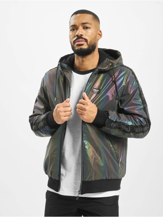 Pelle Pelle Transitional Jackets Core Sports Xeno svart