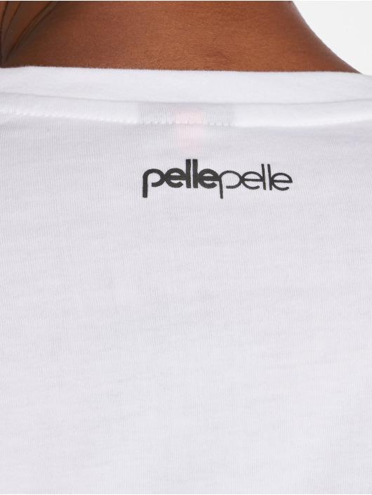 Pelle Pelle Tričká Corporate Brush biela