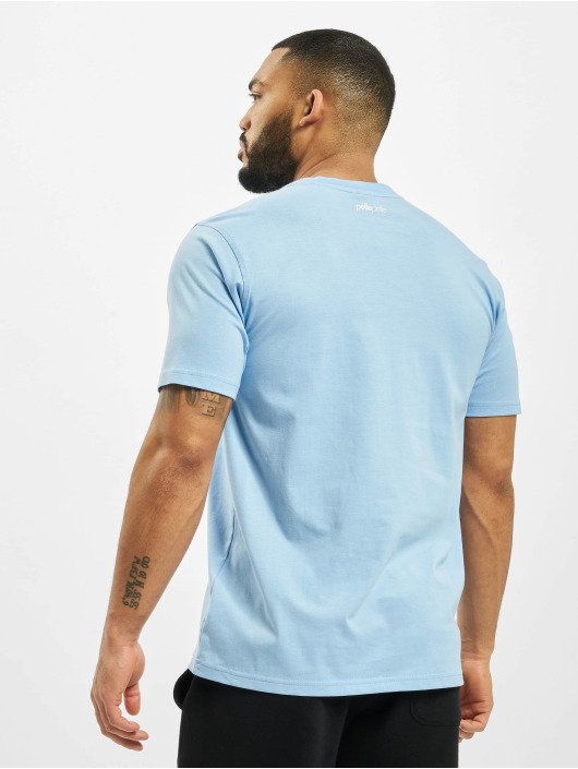 Pelle Pelle Tričká Colorblind modrá
