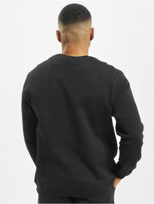 Pelle Pelle trui Core-Porate zwart