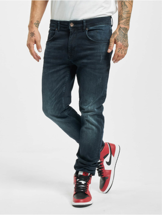 Petrol Industries Jean slim Supreme Stretch bleu
