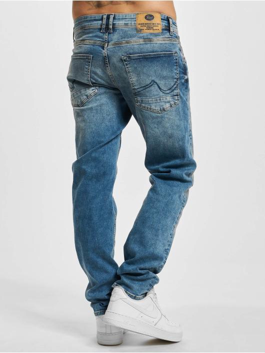 Petrol Industries Jeans straight fit Russel blu