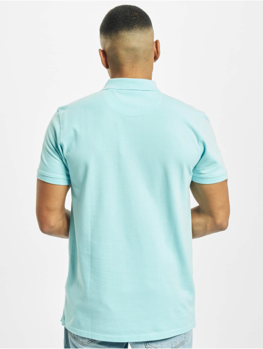 Petrol Industries Polo Polo turquoise