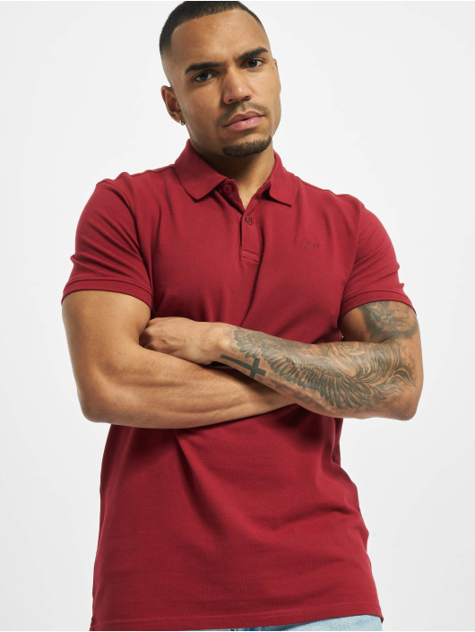 Petrol Industries Poloshirt Polo red