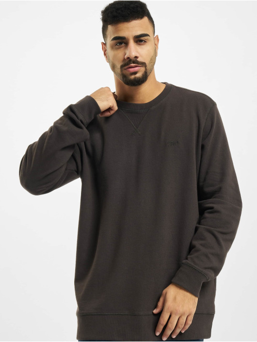 Petrol Industries Pullover R-Neck brown