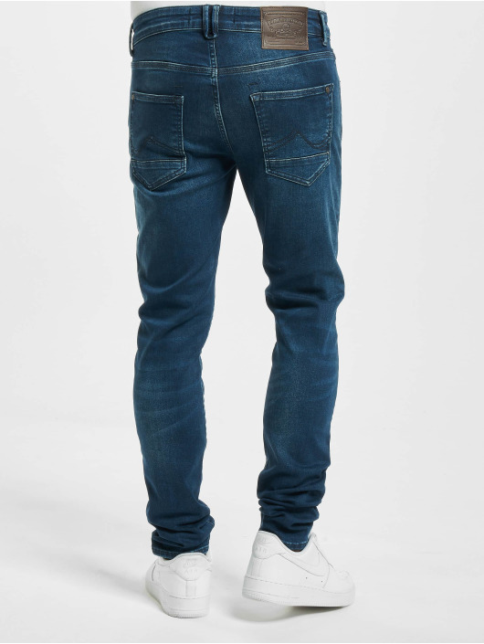Petrol Industries Slim Fit Jeans SEAHAM blå