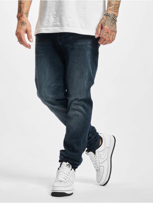 Petrol Industries Slim Fit Jeans Denim Jogger Slim Fit blå
