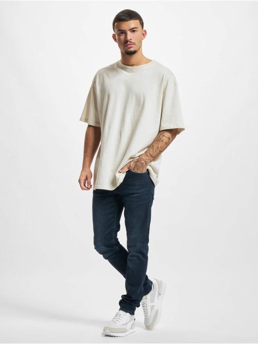 Petrol Industries Slim Fit Jeans Denim Slim Fit blau
