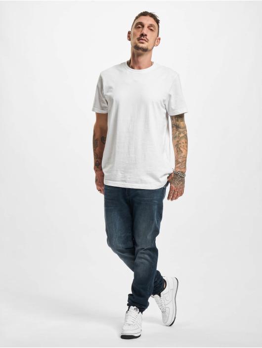 Petrol Industries Slim Fit Jeans Denim Jogger Slim Fit blau
