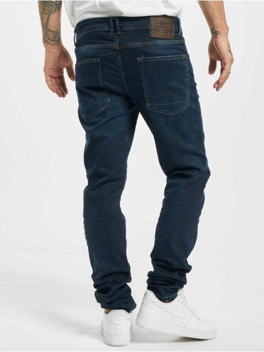 Petrol Industries Slim Fit Jeans Seaham Classic blauw