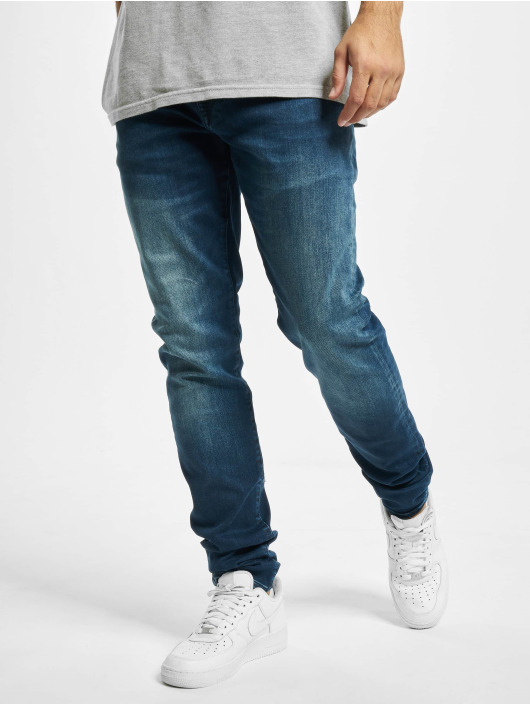 Petrol Industries Slim Fit Jeans Supreme Stretch blue