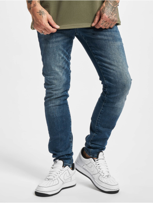 Petrol Industries Slim Fit Jeans Denim Jogger Slim Fit blue