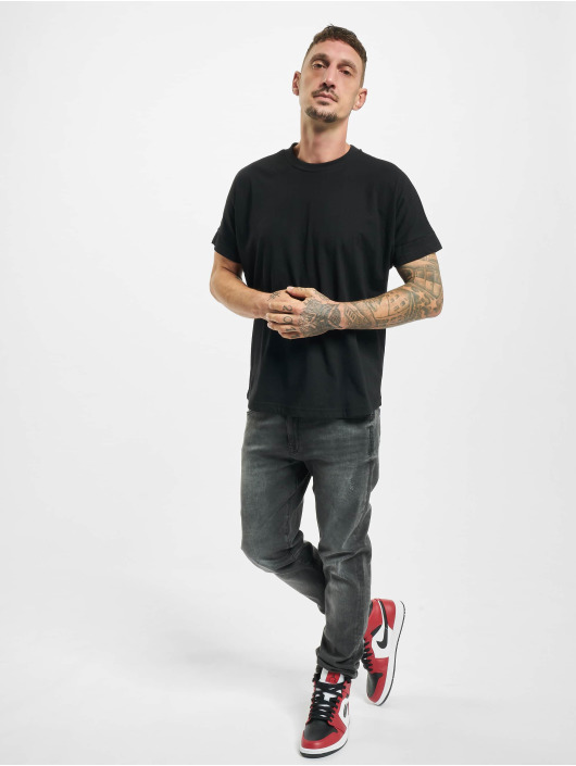 Petrol Industries Slim Fit Jeans Supreme Stretch grå