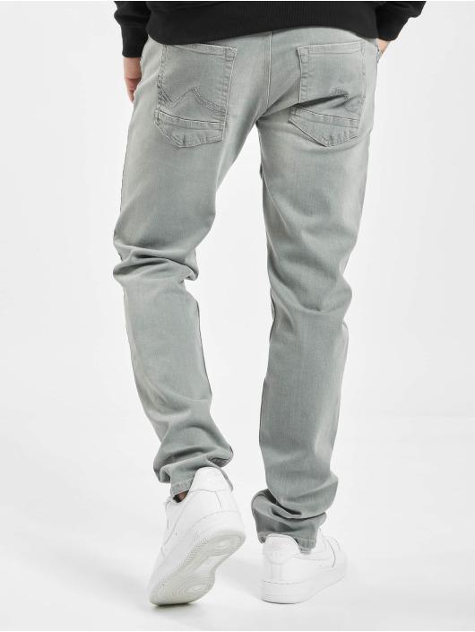 Petrol Industries Slim Fit Jeans Tymore grau