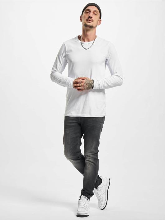 Petrol Industries Slim Fit Jeans Denim Jogger Slim Fit svart
