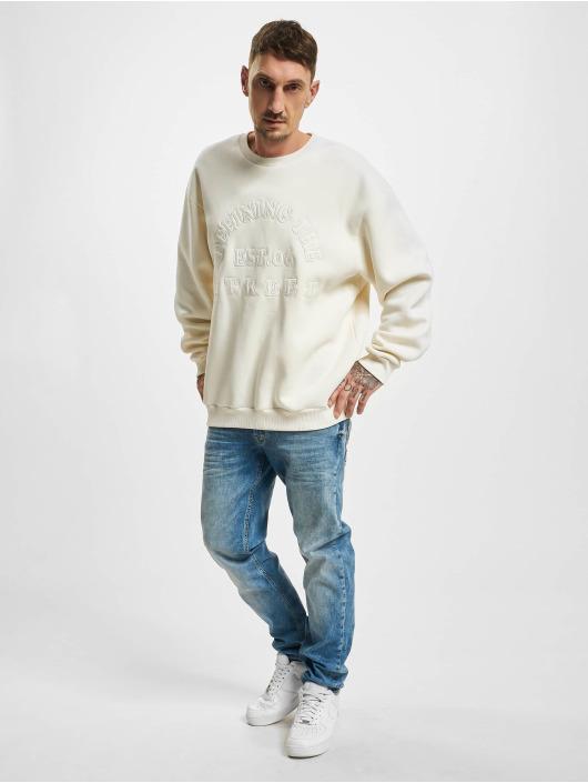 Petrol Industries Straight Fit Jeans Russel modrý