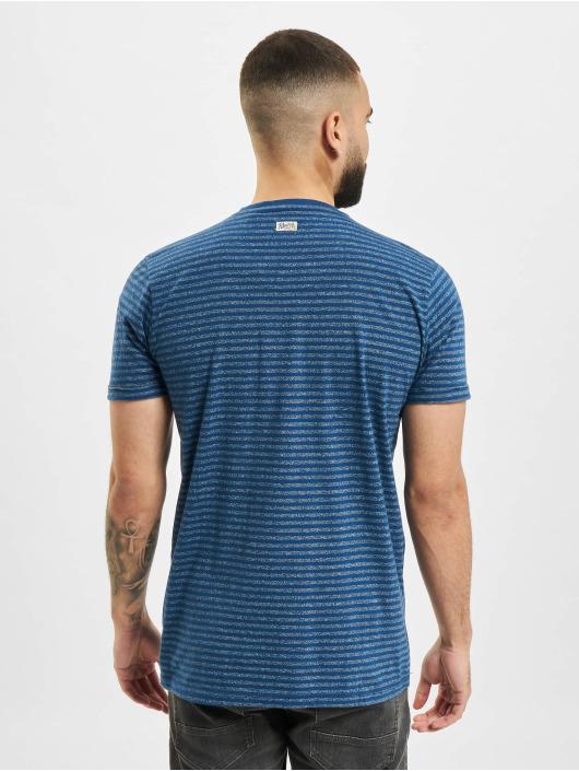 Petrol Industries T-Shirt Men blue