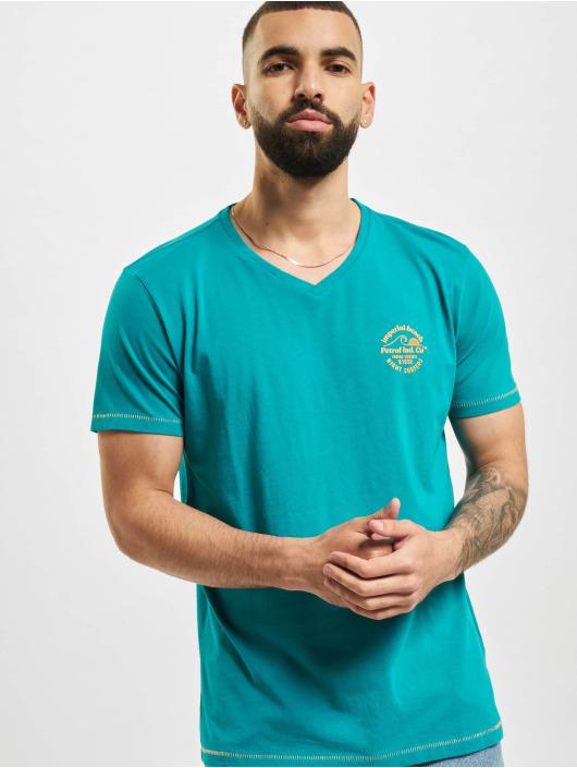 Petrol Industries t-shirt Men groen