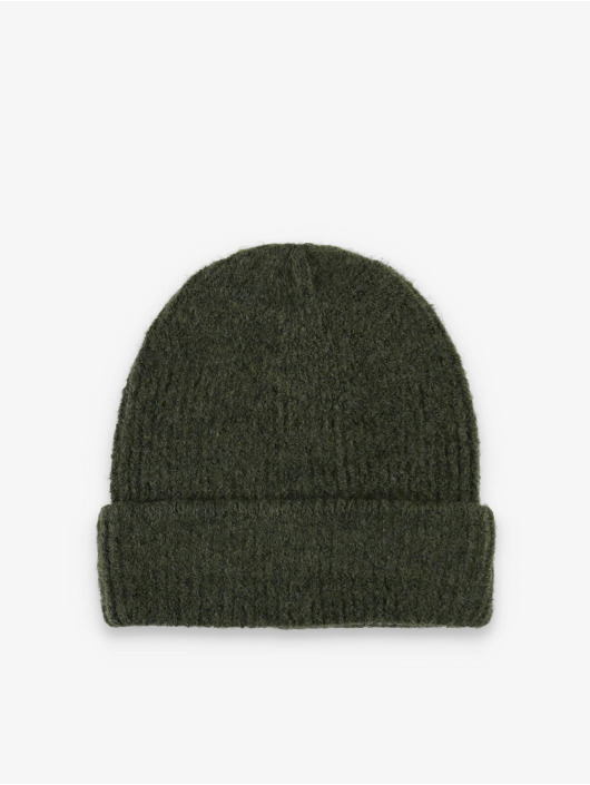 Pieces Beanie pcElla Noos olive