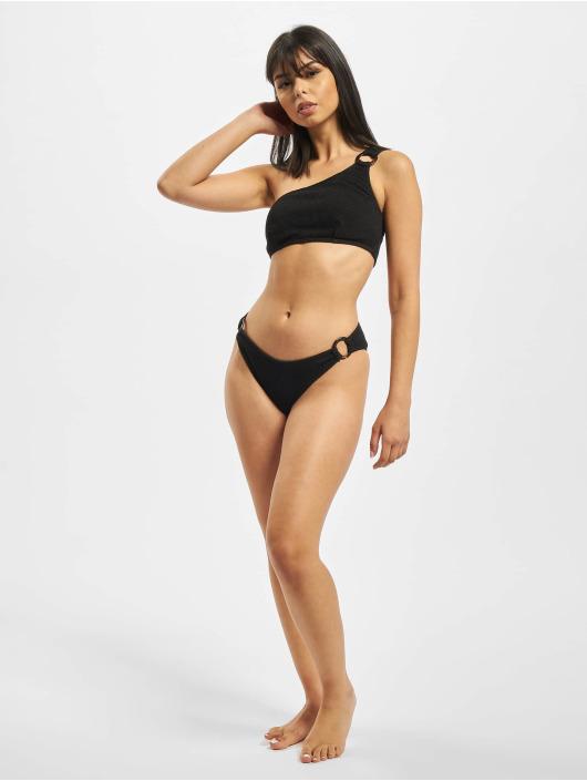 Pieces Bikinis pcNora schwarz