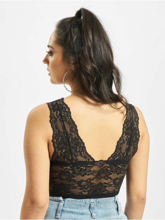 Pieces Body pcLina Lace black