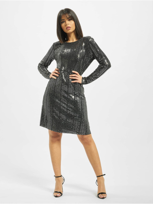 Pieces Dress pcJiddy black
