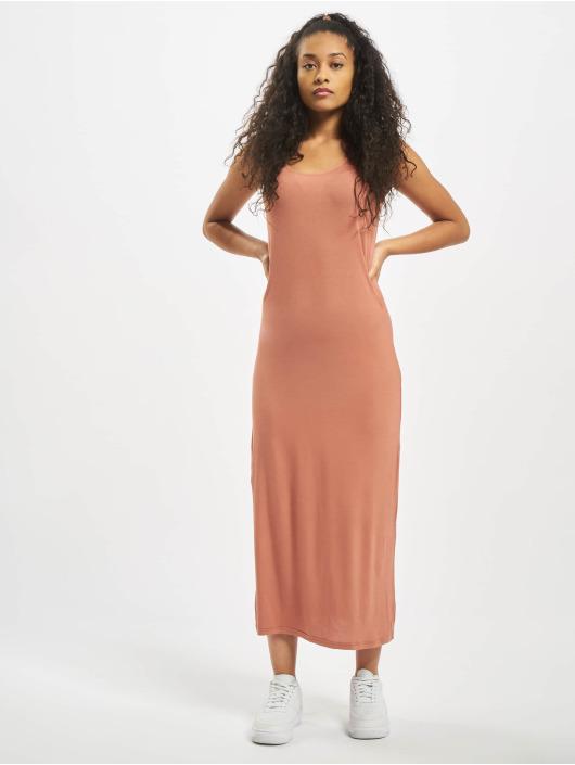 Pieces Dress pcKalli brown