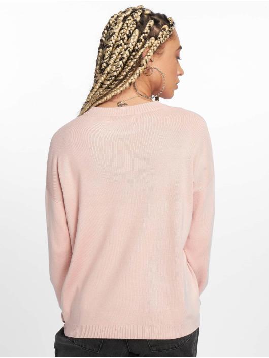 Pieces Gensre pcLisa Knit rosa