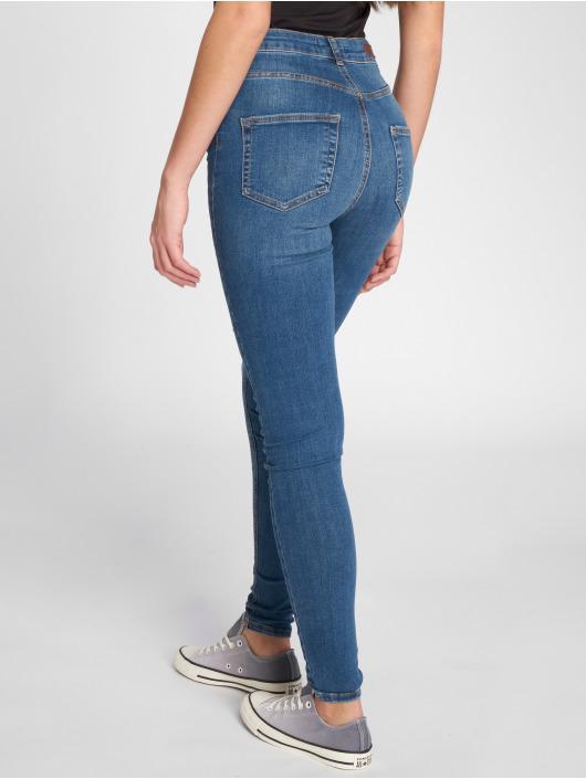 Femme Skinny B184 Pieces Bleu Pchighfive Jean 522107 Delly QxrthdCs