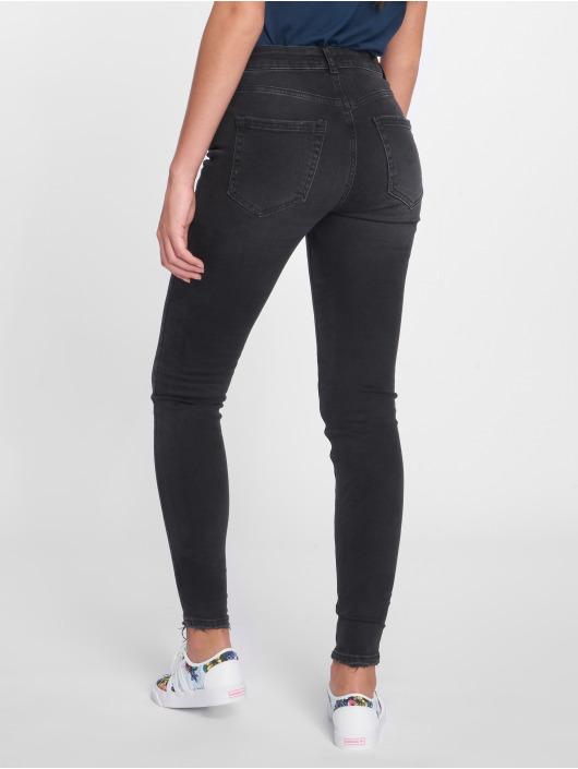 Pieces Jean skinny pcFive noir