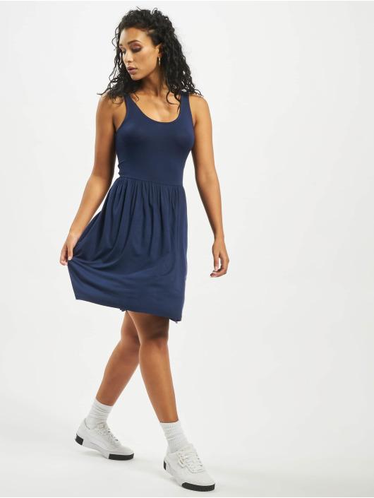 Pieces jurk pcLorena Noos blauw