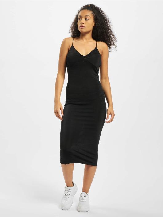 Pieces jurk pcAlba Strap zwart
