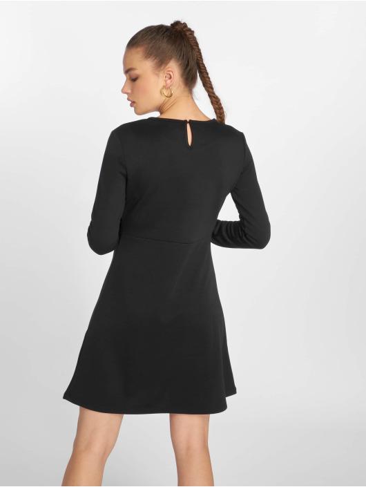 Pieces Kleid Pcwonder schwarz