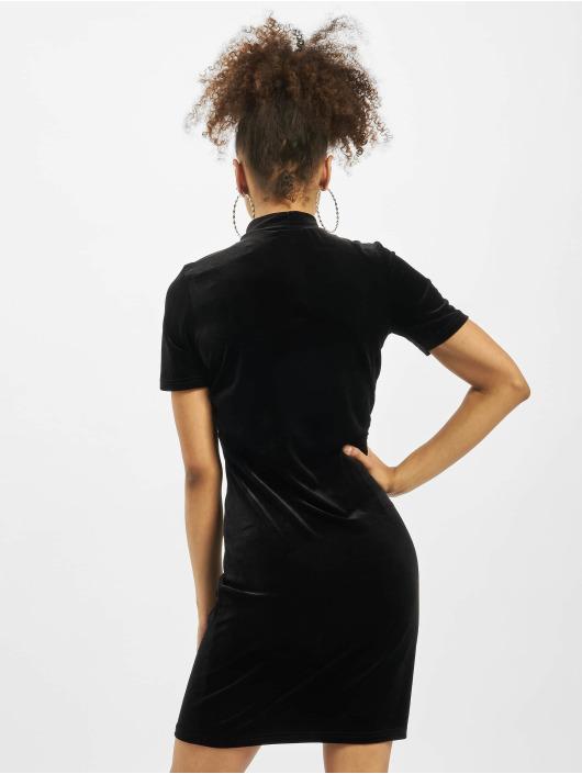Pieces Kleid pcIvanka schwarz